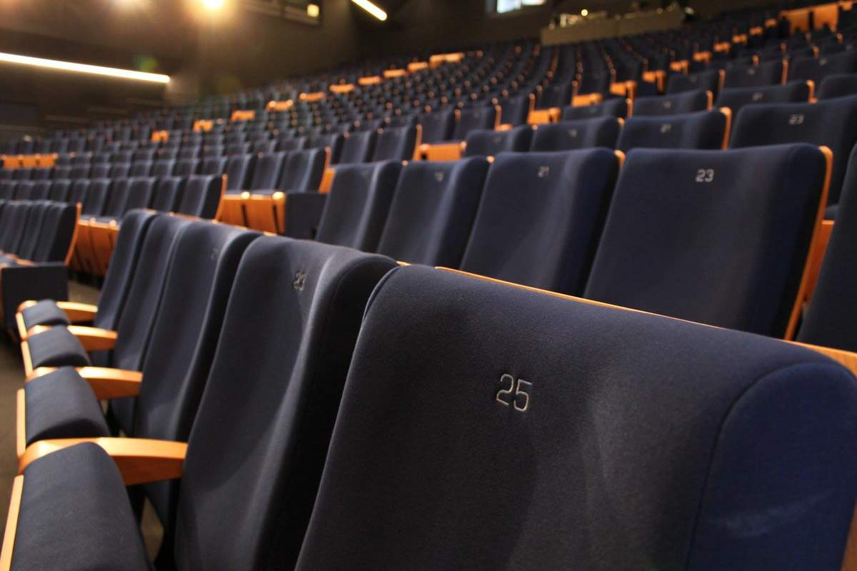 Ville de Bezons - Cinéma